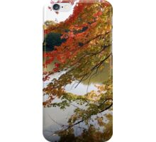 Fall Fashion iPhone Case/Skin