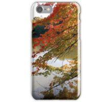 Fall Fashion iPhone Case/Skin