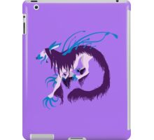 Magic Demon Dog Zaany iPad Case/Skin