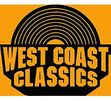 West Coast Classics Photographic Print