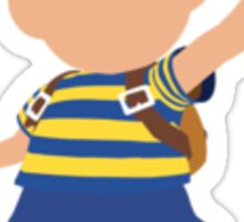 Ness Sticker