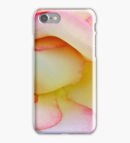 Innocent Blush iPhone Case/Skin