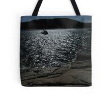 bicheno glow Tote Bag