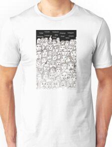 Mass Communication T-Shirt