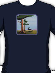 Impala Shirt T-Shirt