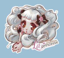 la princesse bessette by Rose Besch