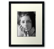 Odessa Framed Print