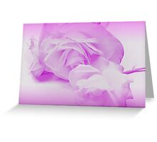 Rose Tango - Language of Love Greeting Card