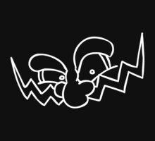 Wario Face by argagonky