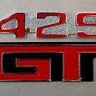 429 GT by dmaxwell