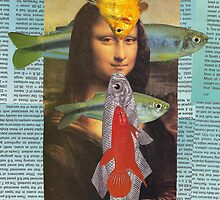 Life according to Fish by Soxy Fleming
