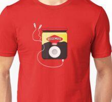 Vegemipod Unisex T-Shirt