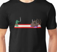 Spider Slayer Unisex T-Shirt