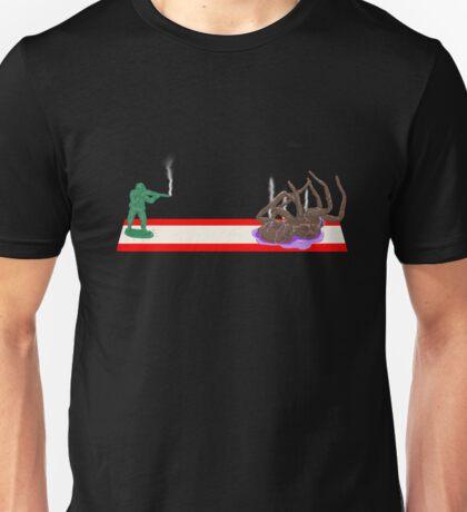 Spider Slayer Unisex T-Shirt