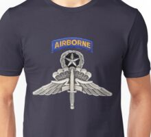 Halo Jumpmaster Wings Unisex T-Shirt