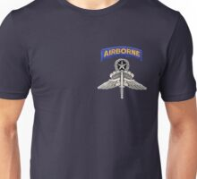 Halo Jump Master Wings sm Unisex T-Shirt