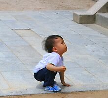 Korea: What's Up There? by Laurel Talabere