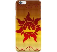 Finding the Light iPhone Case/Skin