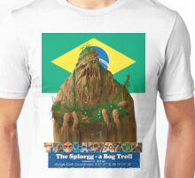The Splorgg Unisex T-Shirt