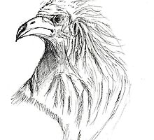 The Eagle by Jiezilla