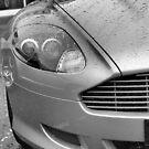 Aston Martin by mrshutterbug
