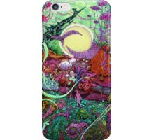 Cistern Paths iPhone Case/Skin