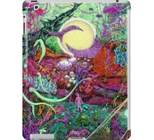Cistern Paths iPad Case/Skin