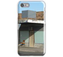 Gray Shop iPhone Case/Skin