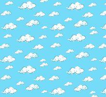 Clear Skies by dysfunctbutrfly