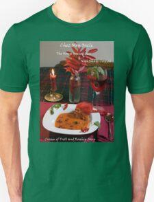 Fine Dining Unisex T-Shirt