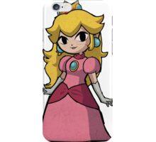 Wind Waker Peach iPhone Case/Skin