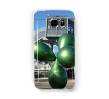 Laverton Railway Station Samsung Galaxy Case/Skin