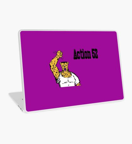Action 52 ! Laptop Skin