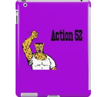 Action 52 ! iPad Case/Skin