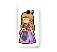 Paper Zelda Samsung Galaxy Case/Skin