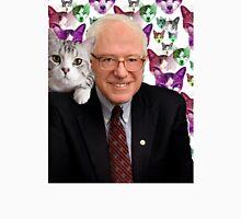 Subtle Bernie Sanders Print Unisex T-Shirt