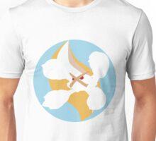 Mega Charm Mega Metagross Unisex T-Shirt