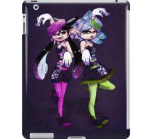 Squid Sisters iPad Case/Skin