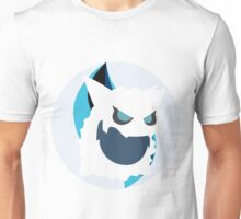 Mega Charm Mega Glalie Unisex T-Shirt