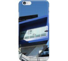 Williams Landing Railway Station Detail iPhone Case/Skin