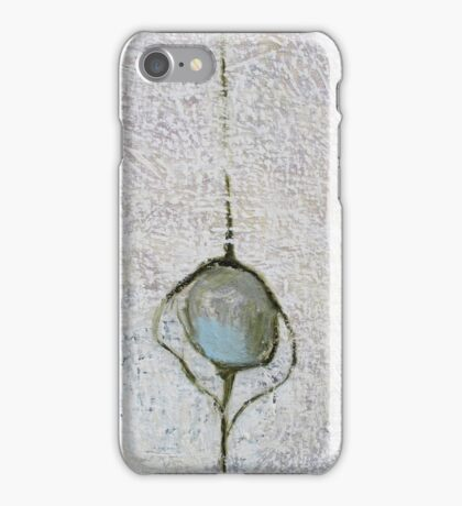 hole in rock iPhone Case/Skin