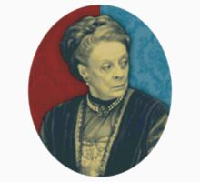 Maggie Smith by magzmt