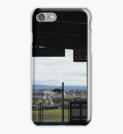 Williams Landing iPhone Case/Skin