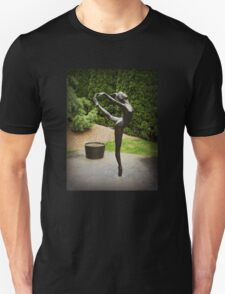 Oh Ballet, Oh Rapture Unisex T-Shirt