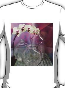 Pleasant Over Glass T-Shirt