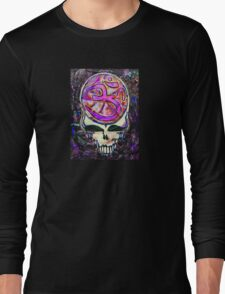 Steal Your Search For The Sound - Design  2 Long Sleeve T-Shirt