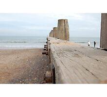 Dawlish waters Photographic Print