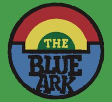 The Blue Ark FM T-Shirt