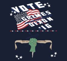 Vote Grimes/Dixon by Shadyfolk