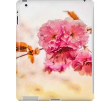 """""""Spring Blossoms"""" iPad Case/Skin"""